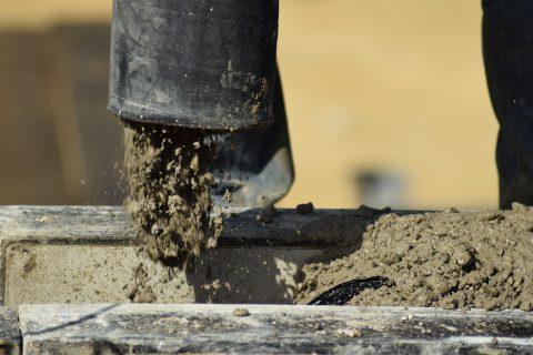 Beton: grau und unscheinbar, was ist das Betongold?