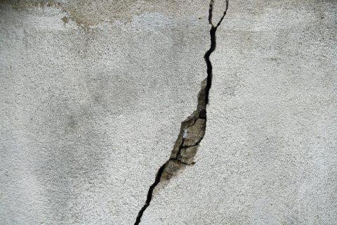 Risse im Beton? Was ist normal?