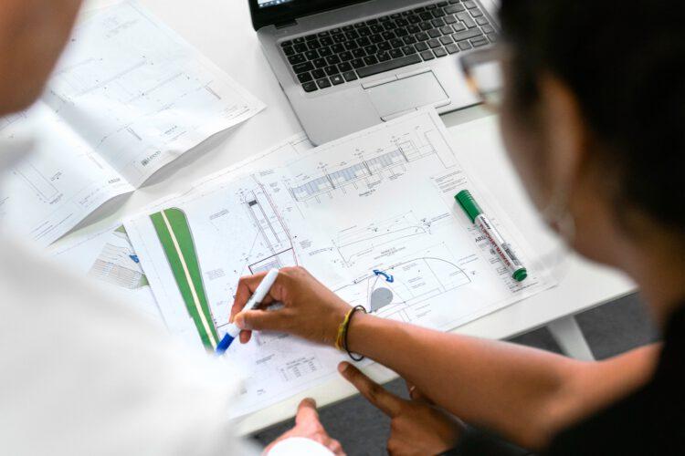 7 Gründe warum Sie einen Bauberater brauchen